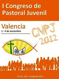 I CONGRESO DE PASTORAL JUVENIL, VALENCIA